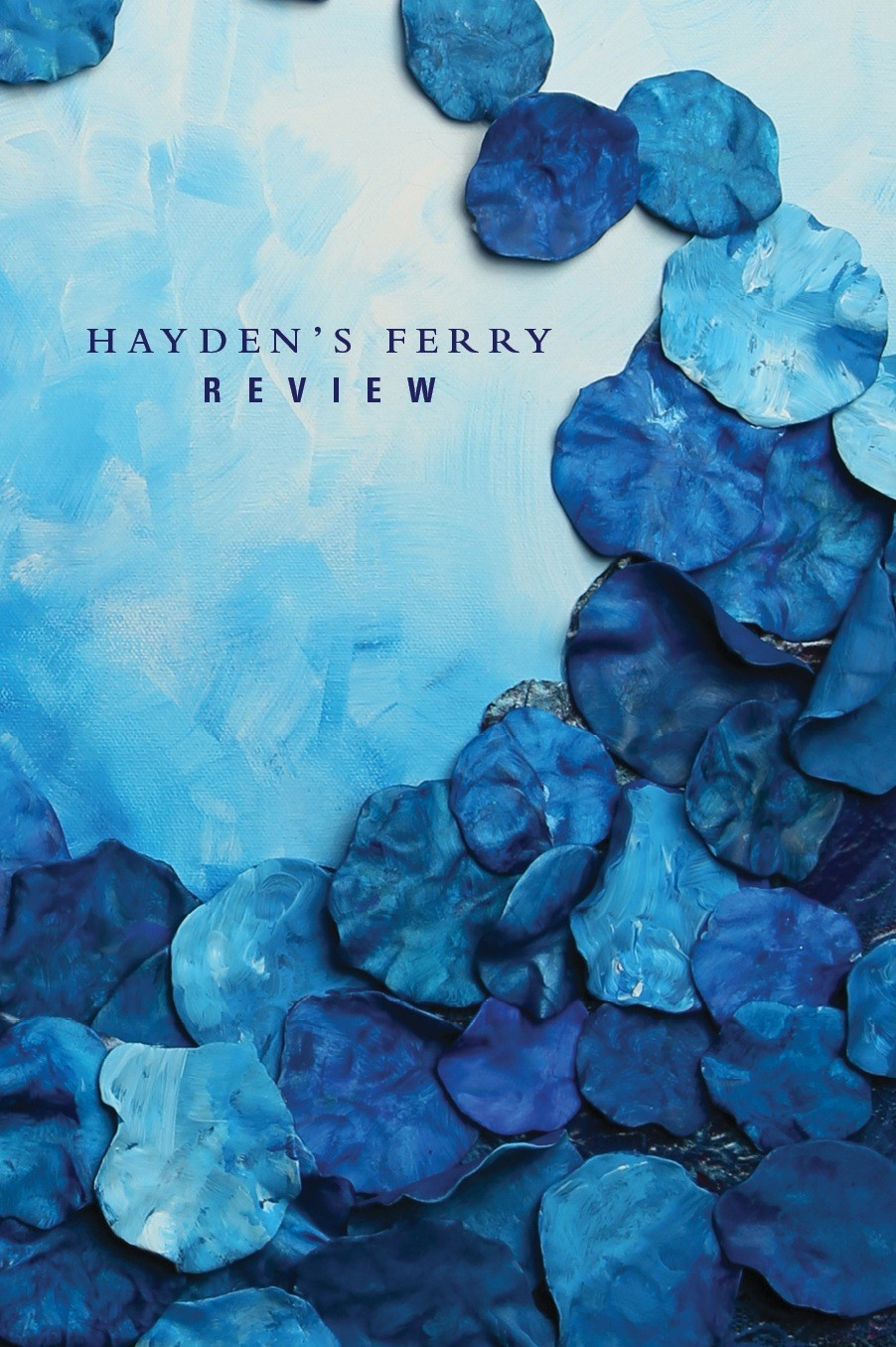 Hayden's Ferry Review #59