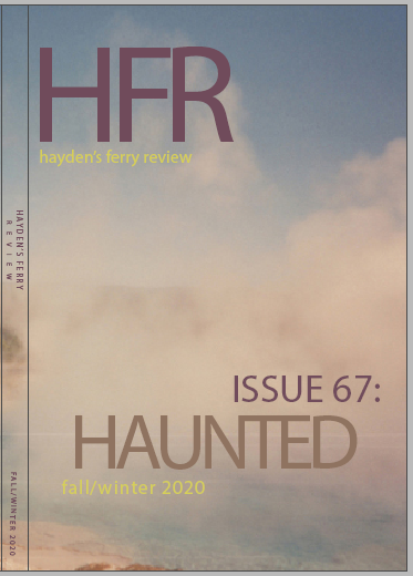 Issue #67 Haunted: Fall/Winter 2020